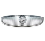 Genuine Buick Grille